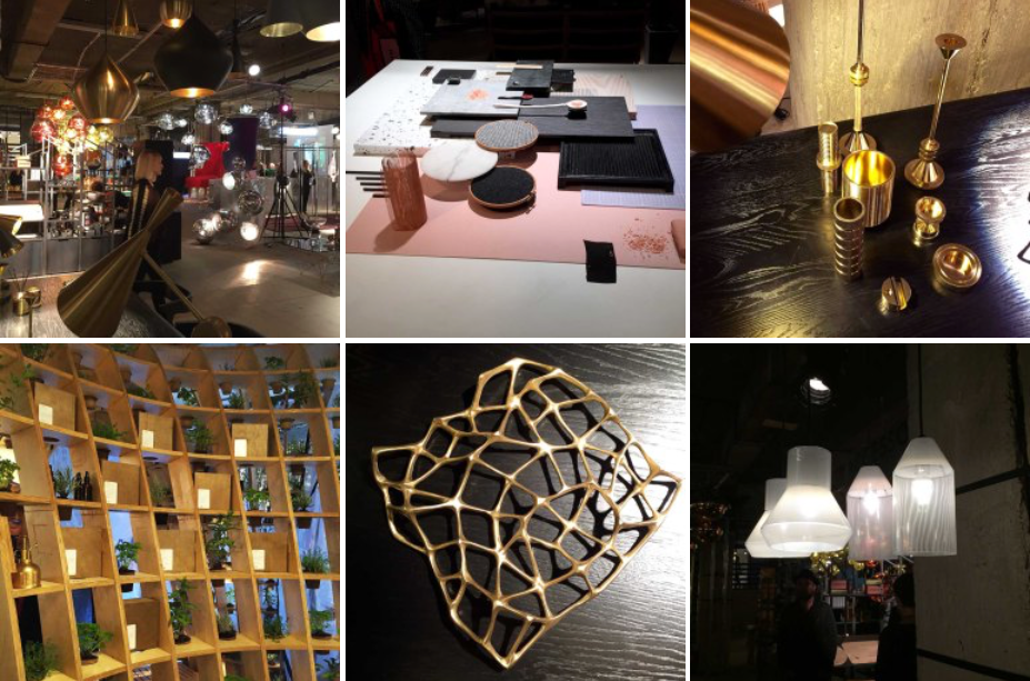 Tom Dixon Multiplex London Design Festival