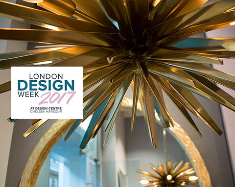 London Design Week 2017 Marc De Berny