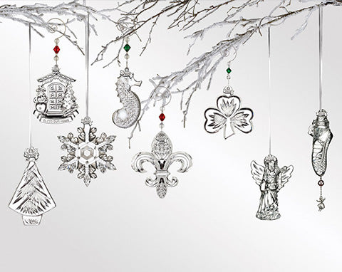 Luxury Christmas Decorations, Ornaments and inspiration Blog
