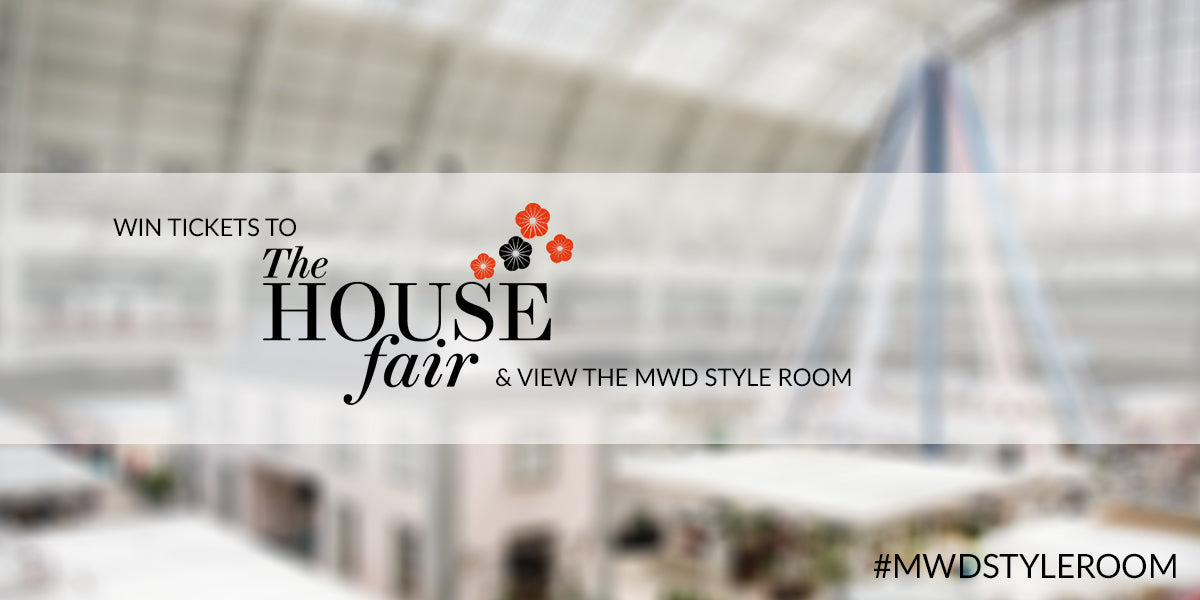 Win tickets to the House Fair 2016