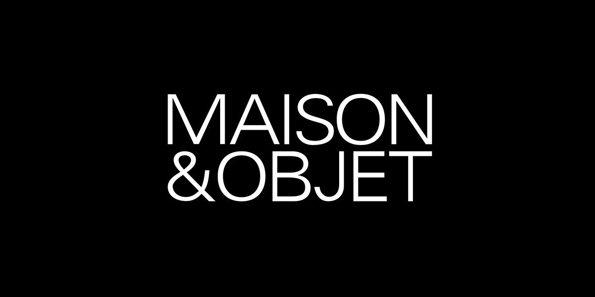 Martyn White Designs at Maison Objet