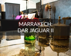 Visiting Marrakech Morocco Part One