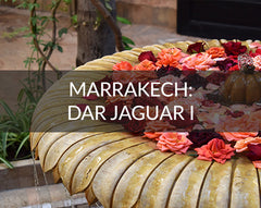 Travel Blog Marrakech Morocco Part One