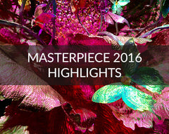 Masterpiece 2016 Highlights