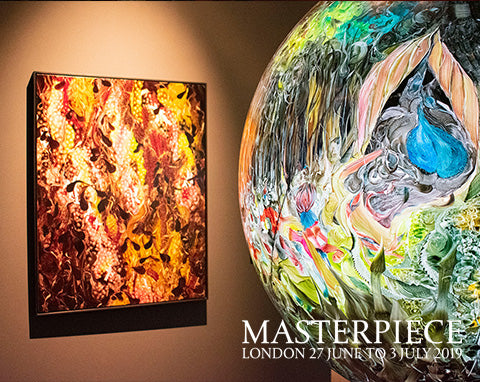 Masterpiece 2019: Patrick Heide Contemporary Art