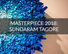 Sundaram Tagore Gallery at Masterpiece