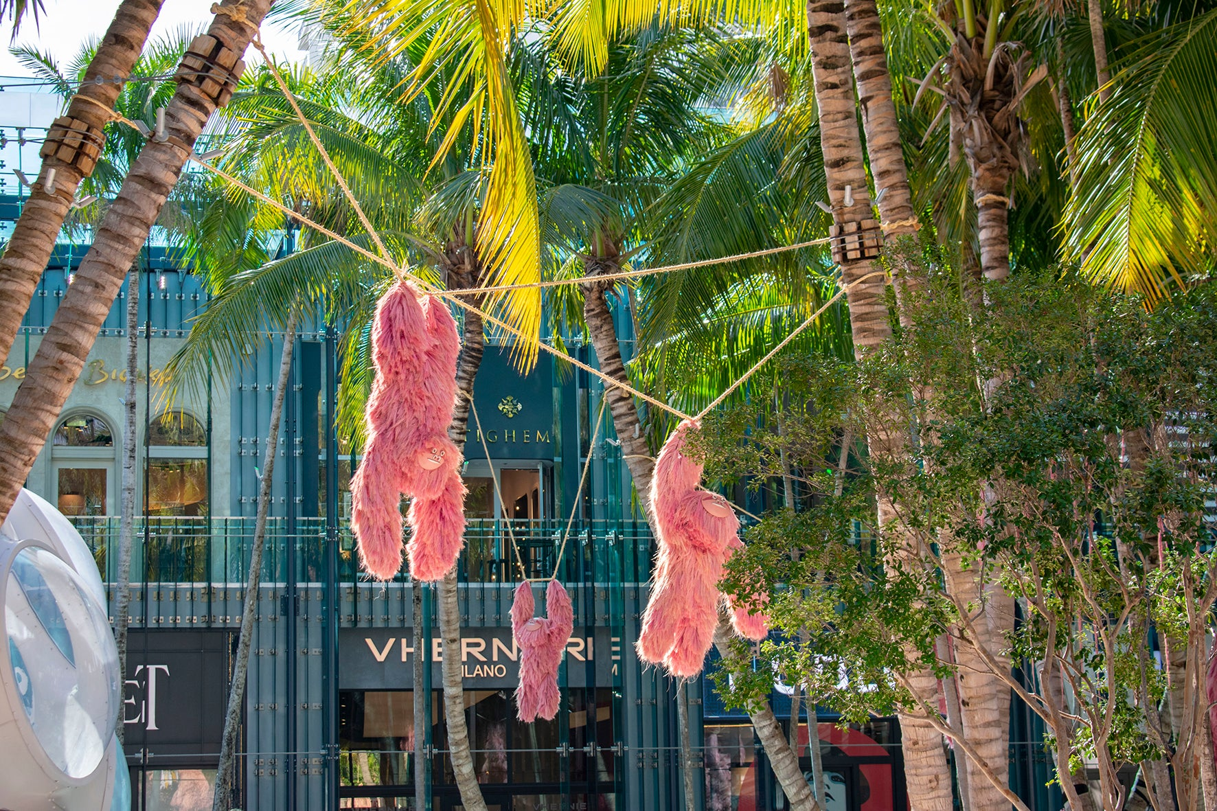 Miami Design District Miami Art Week 2019