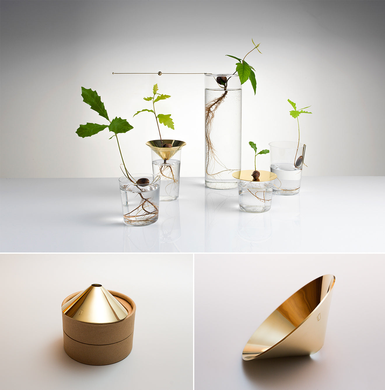 Michael Anastassiades Floating Forest Series