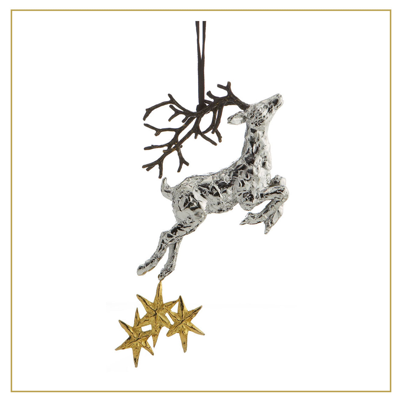 Top 10 luxury christmas ornaments martyn white designs for Michaels christmas tree ornaments