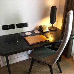 Tom Dixon Hotel London Desk Area