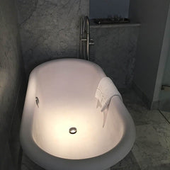 Mondrian Hotel London Bathroom