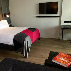 Tom Dixon Hotel London Bedroom Hotel Suite