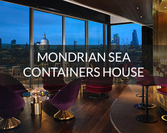 Mondrian at Sea Containers House