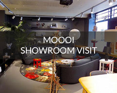 Moooi London Flagship Showroom