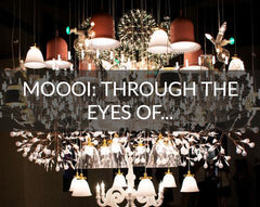 Moooi Through the eyes of Milan Design Week
