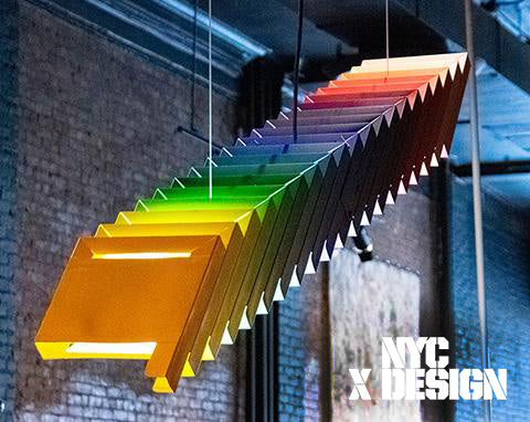Next Level New York X Design
