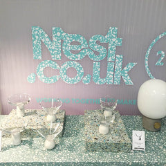 Nest.co.uk and Lee Broom at Designjunction 2015
