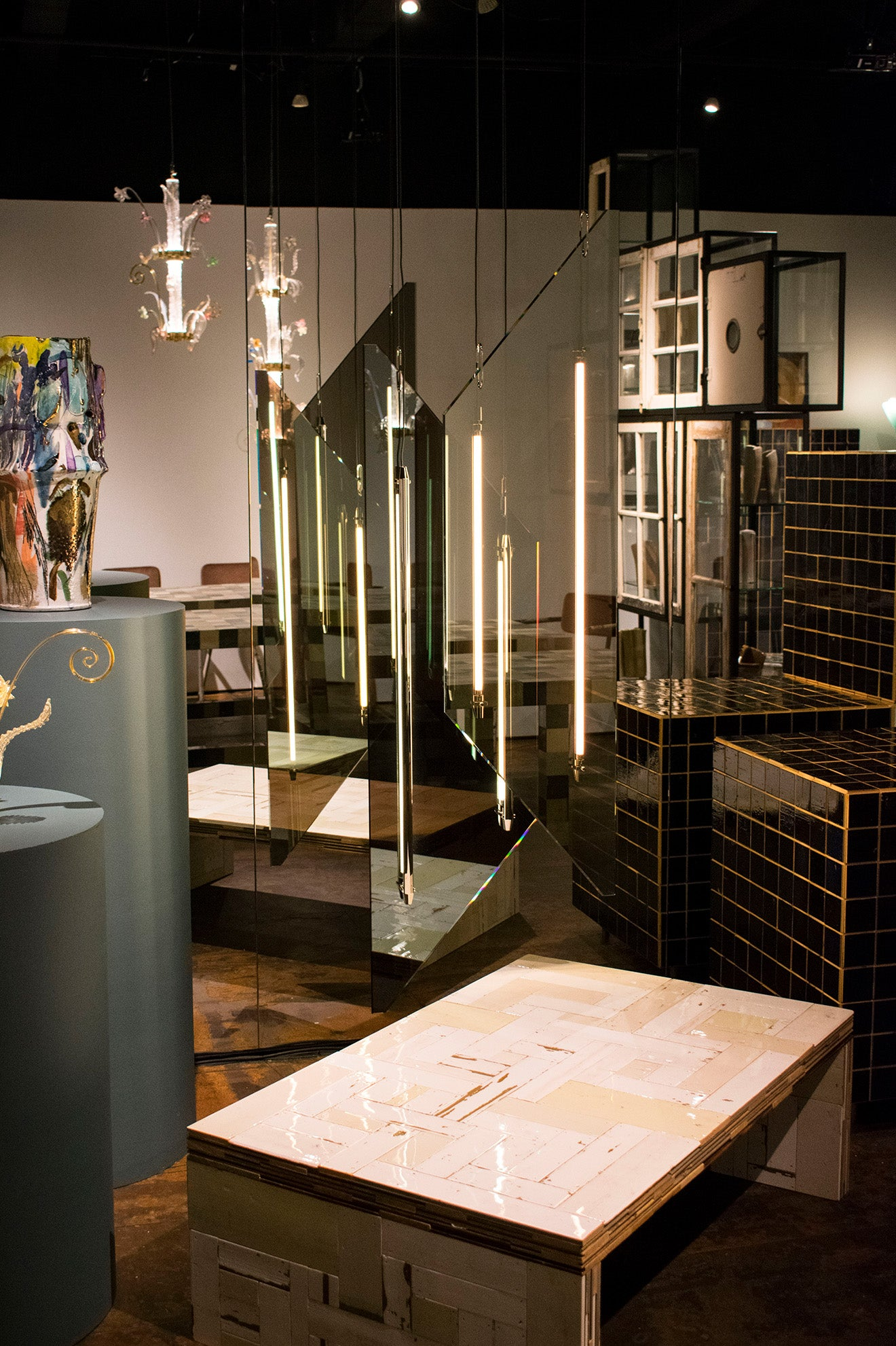 The Future Perfect Furniture Designs and Showroom New York