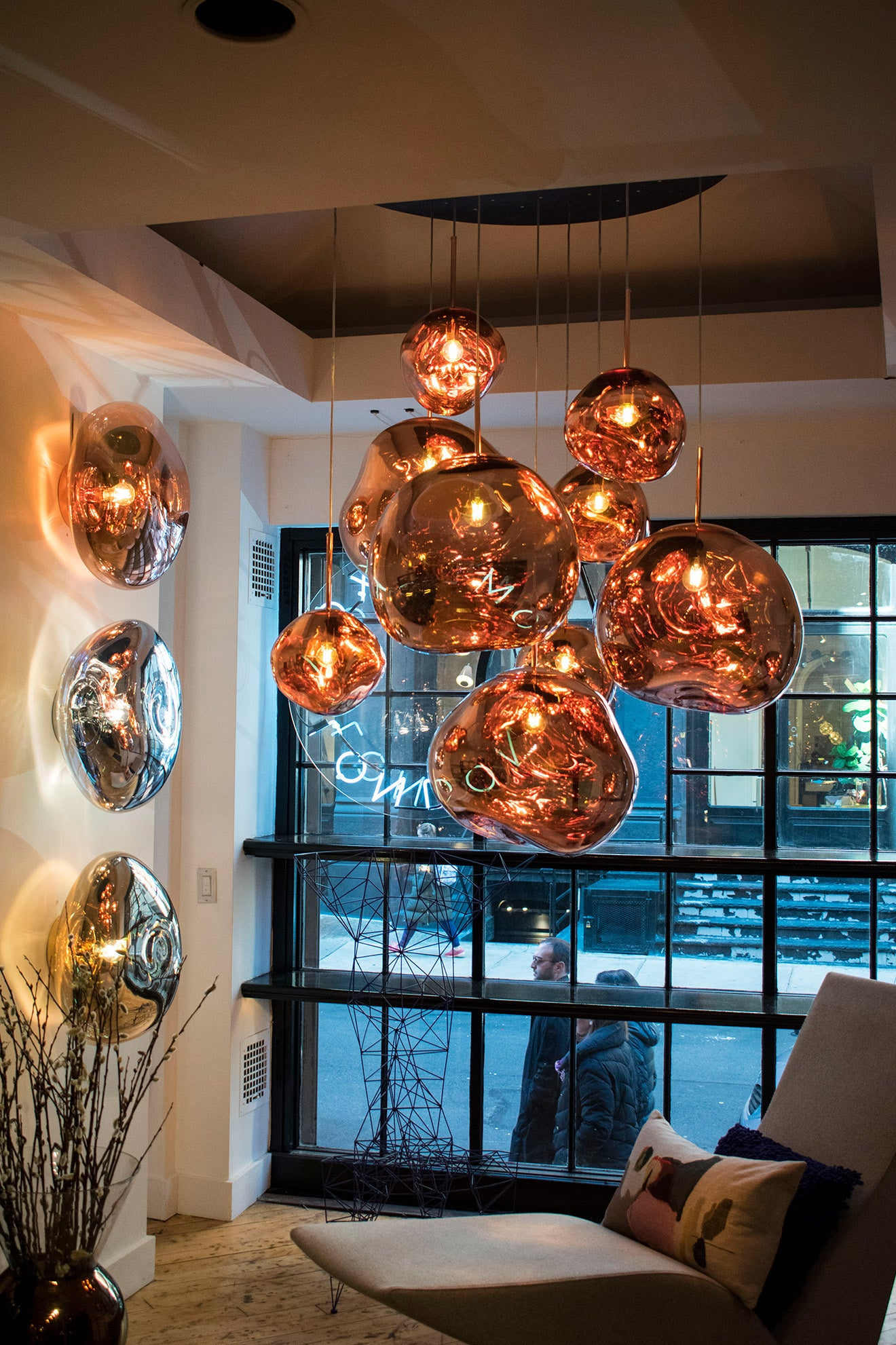 Tom Dixon Showroom New York