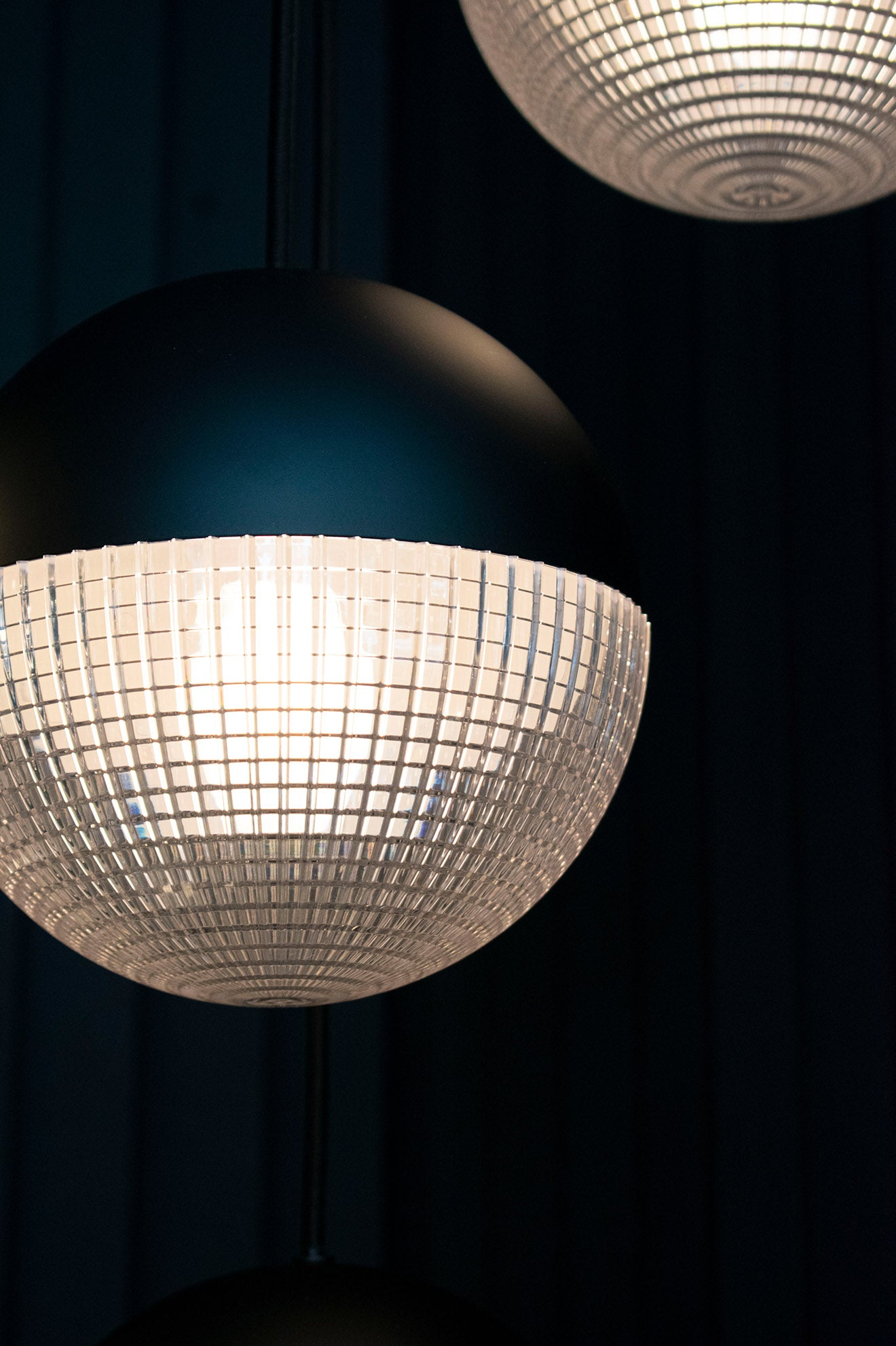 Lee Broom launches new lighting designs at New York Design Week NYC X Design