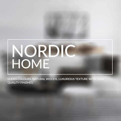 The Nordic Home Interior Design Inspiration recreate the look