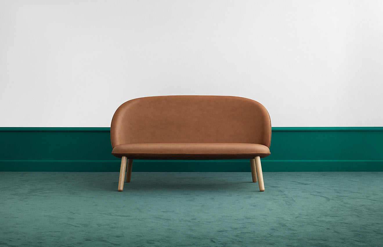 Normann Copenhagen Ace furniture collection sofa design