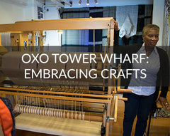 OXO Tower Wharf design tour