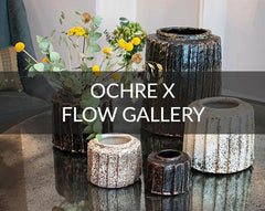 OCHRE and Flow Gallery