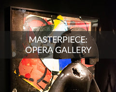 Opera Gallery Masterpiece 2019