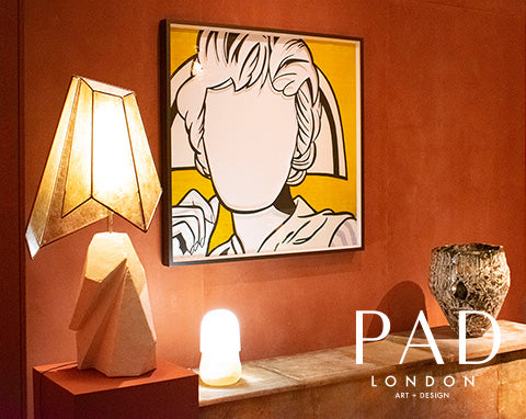PAD London Art Design Fair 2019