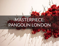 Pangolin London Masterpiece 2019