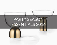 Luxury Party Season Essentials