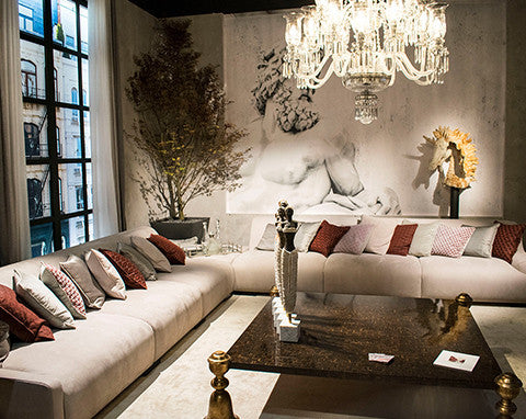 Provasi Salone del Mobile new collection launch