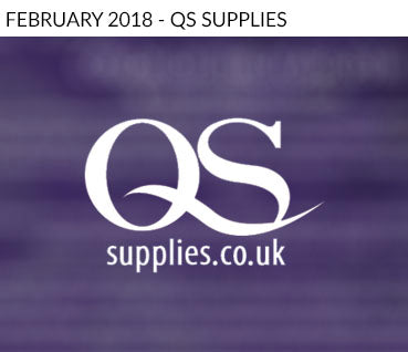 QS Supplies colour of the year