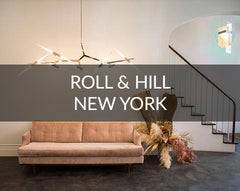 Roll & Hill Showroom New York