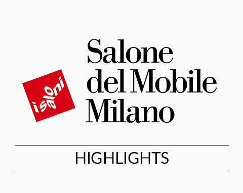 Salone del Mobile Highlights 2017
