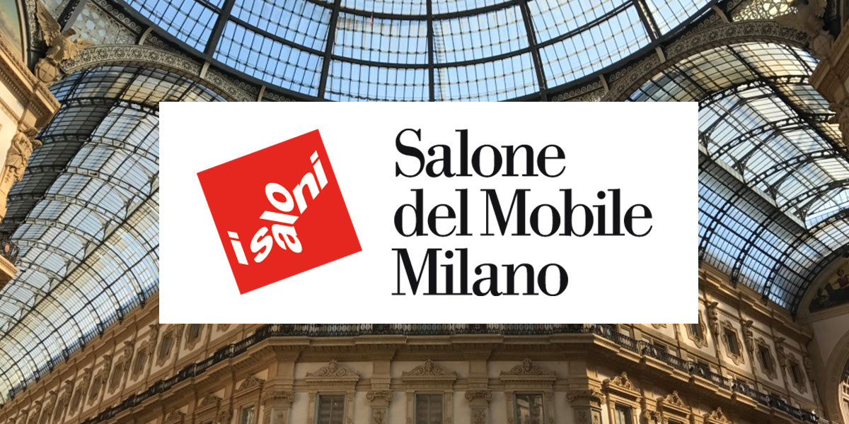 Salone del Mobile 2019 News