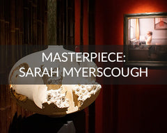 Sarah Myerscough Gallery Masterpiece 2019