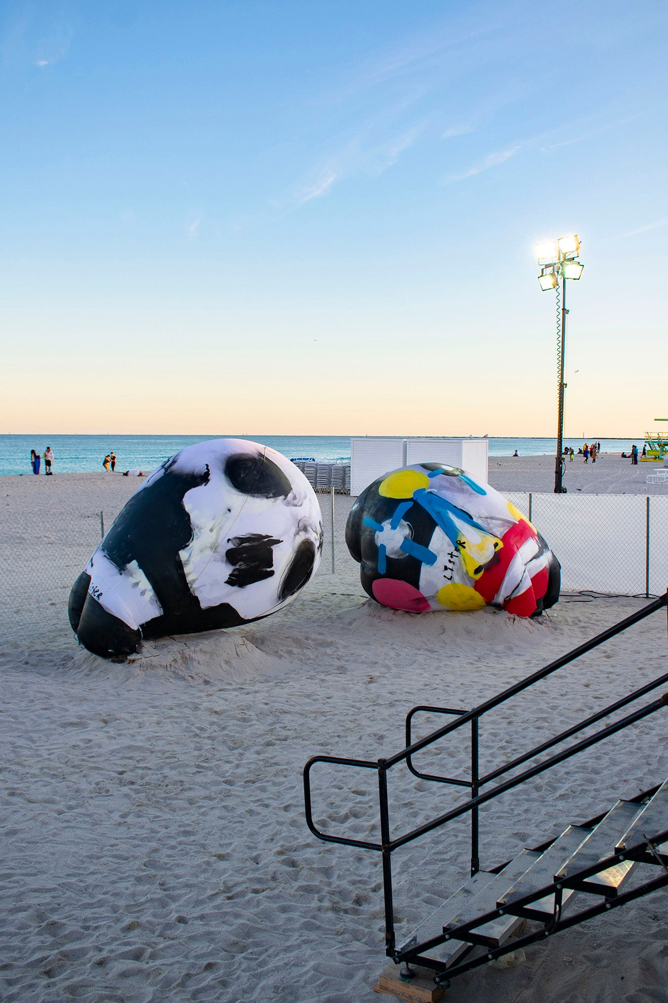 Scope Miami Beach, Miami Art Week 2019