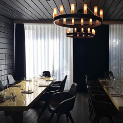 Sea Containers Private Dining room