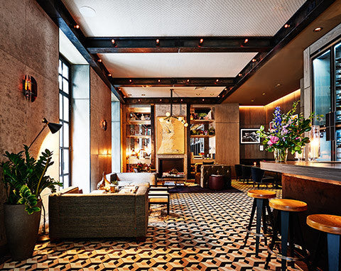 Sixty Soho Hotel Review