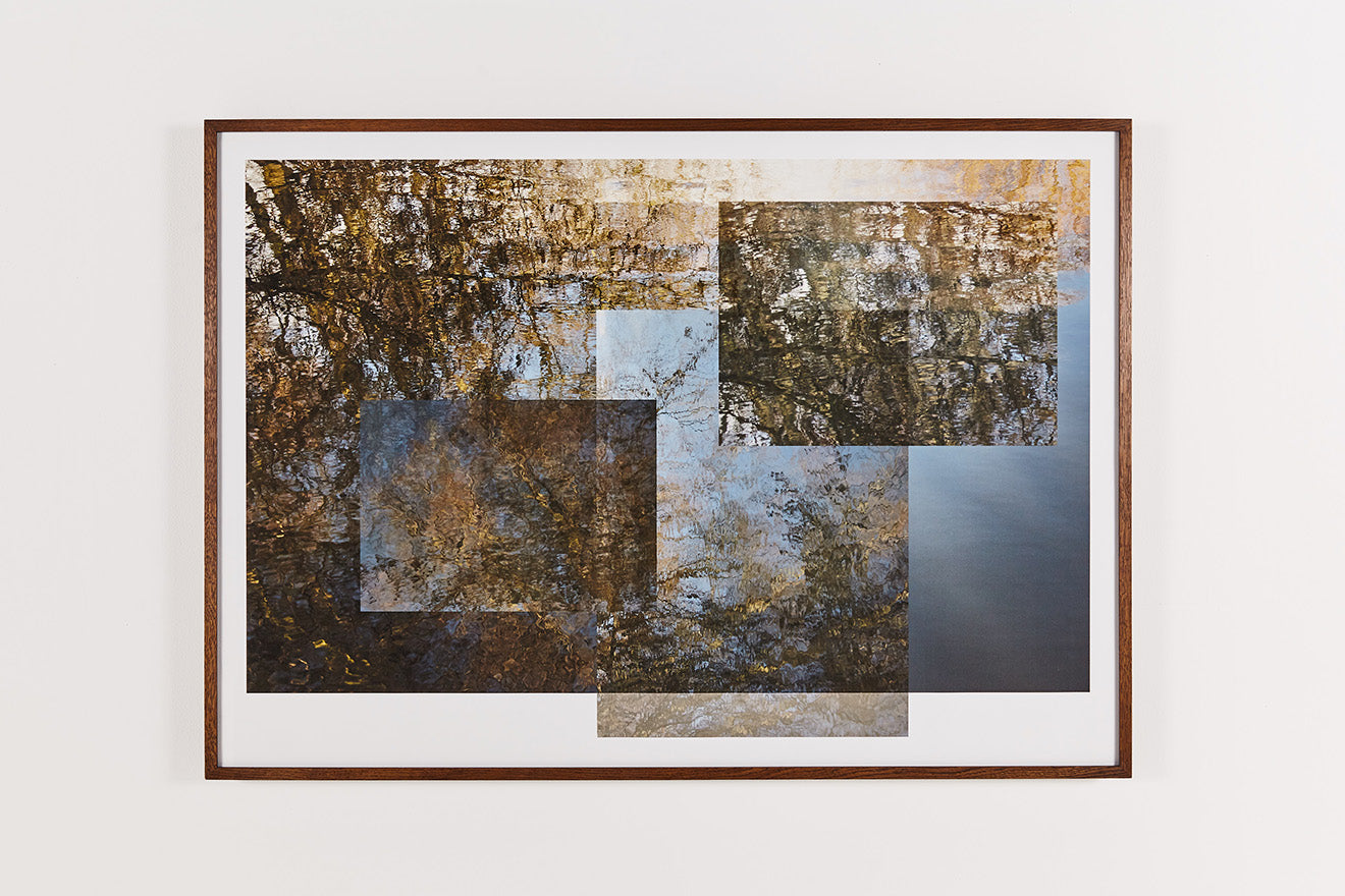 Sophie Ashby Peninsula Collection Artwork
