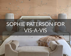 Sophie Paterson for Vis-A-Vis