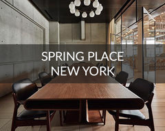 Spring Place New York