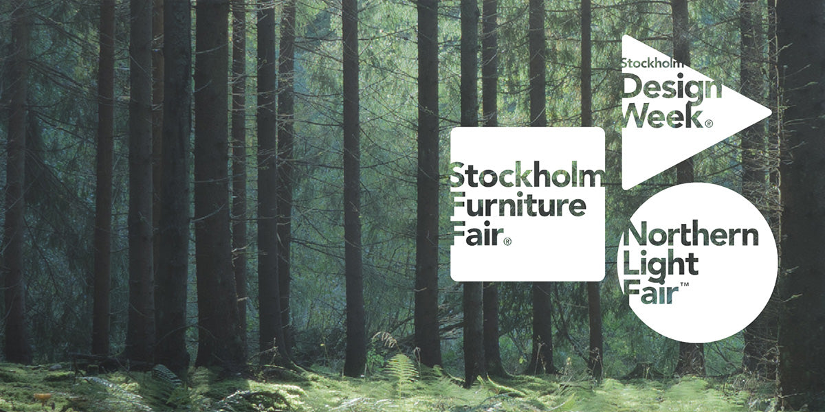 Stockholm Design Week Coverage