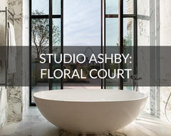 Studio Ashby, Floral Court, Covent Garden