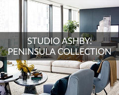 Studio Ashby: The Peninsula Collection