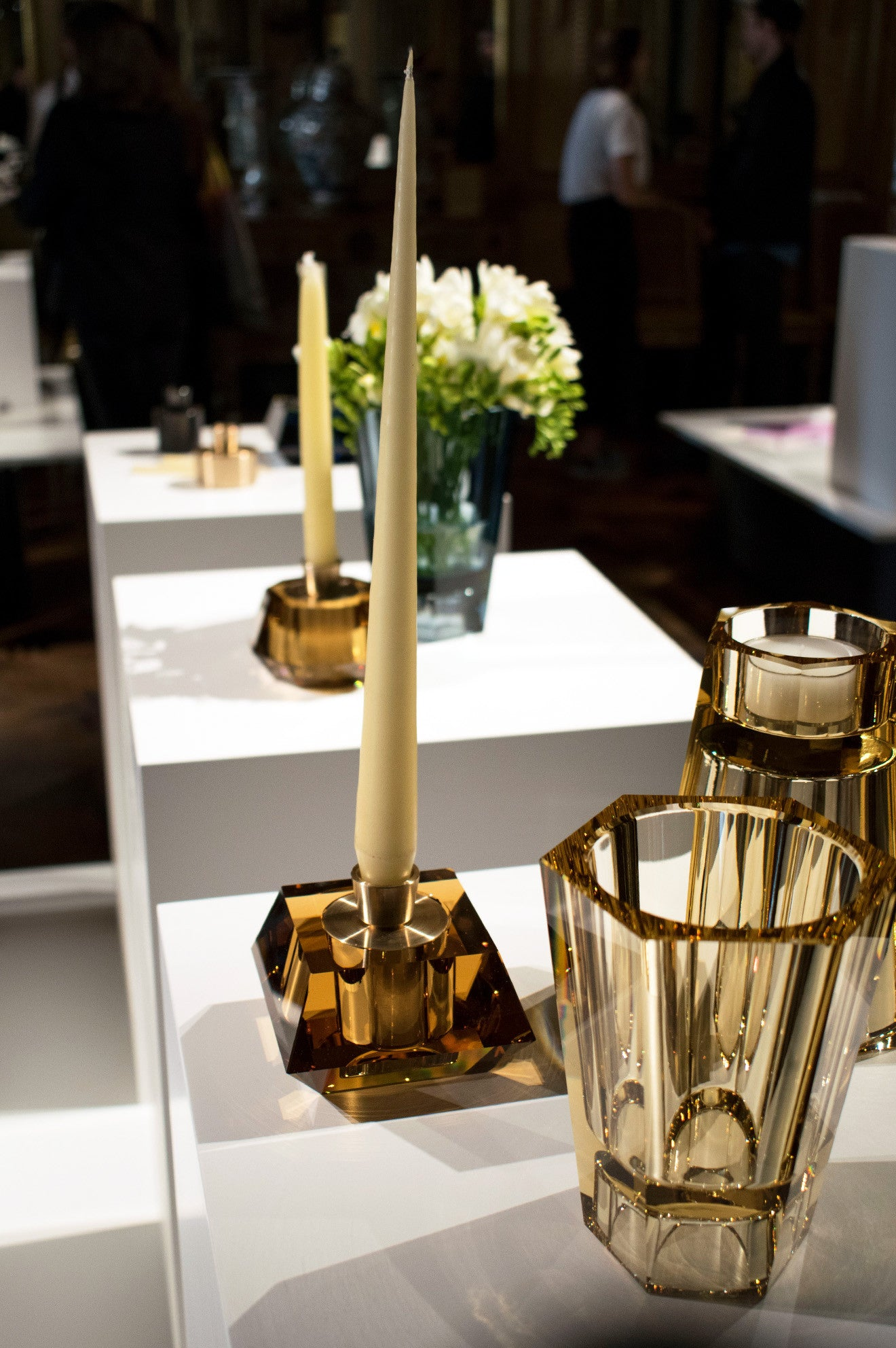 Barbra Barry Atelier home collection launch