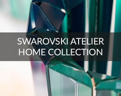 Swarovski Atelier Home Collection Launch