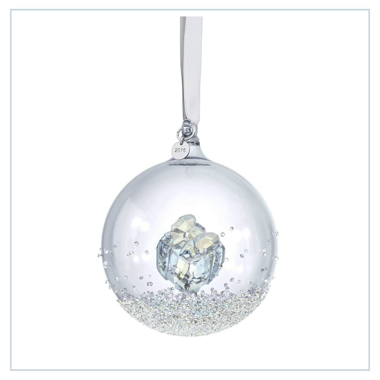 Top 10 luxury christmas ornaments martyn white designs for How to design a christmas ornament
